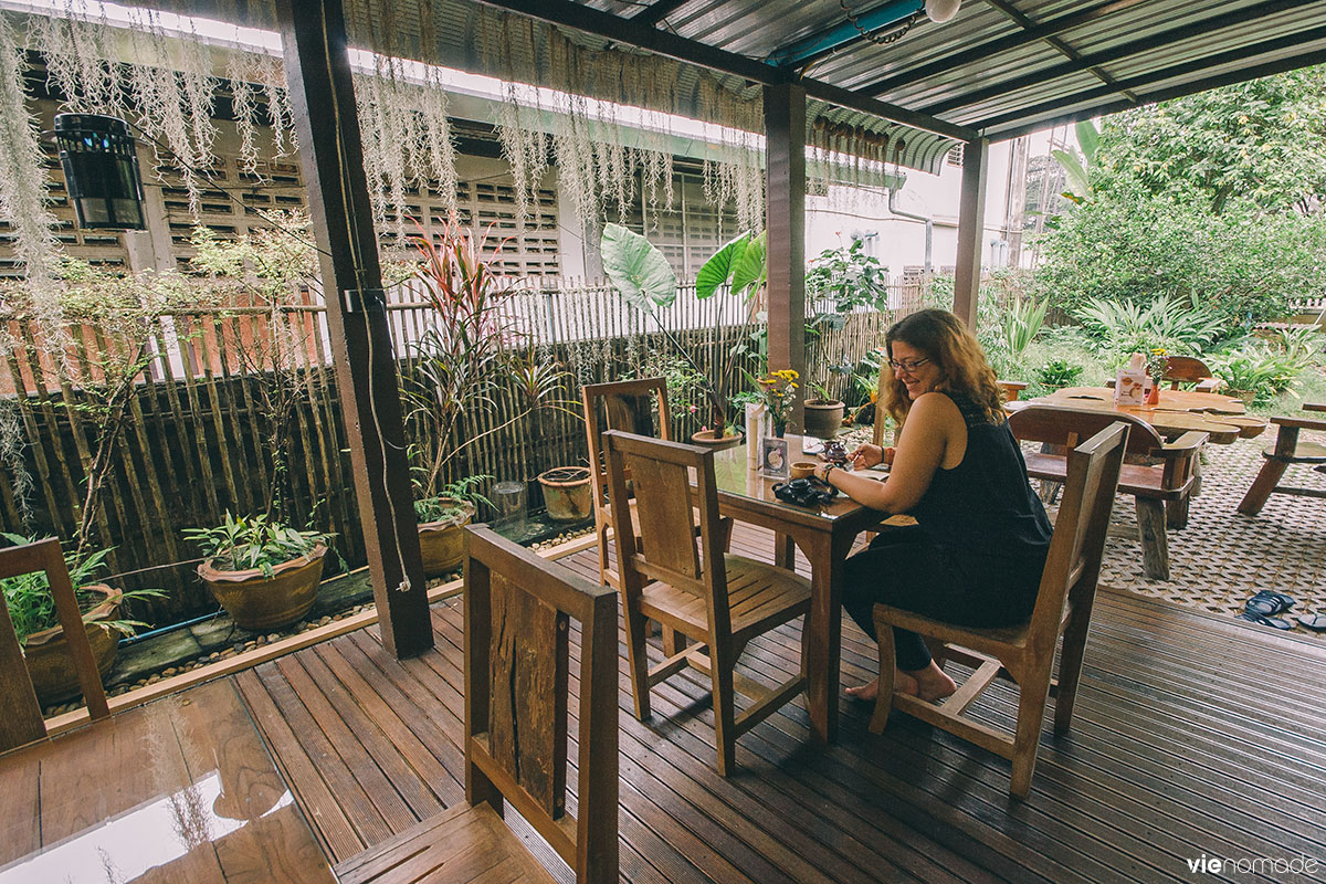 Avis Swiss-Lanna Lodge à Chiang Mai
