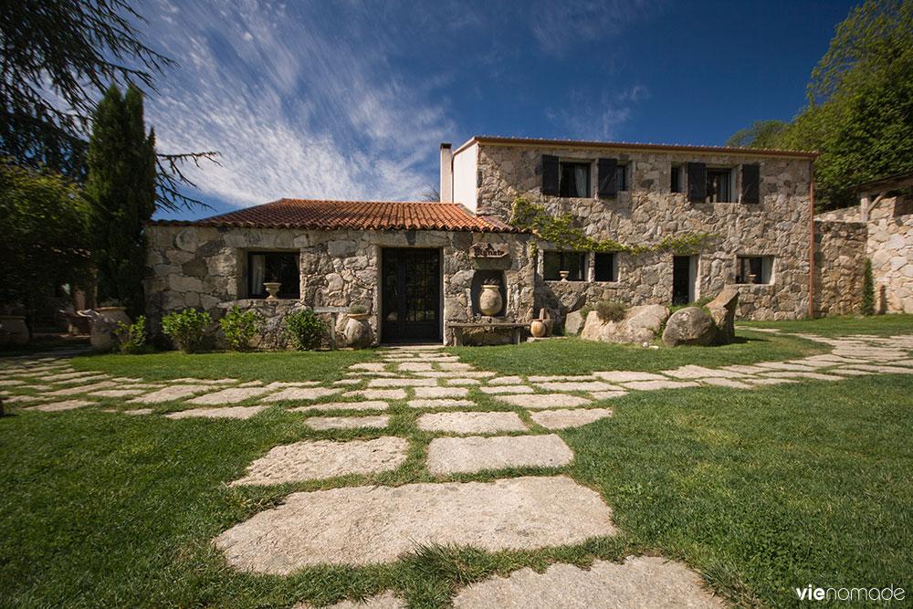 Hôtel à Levie, Corse