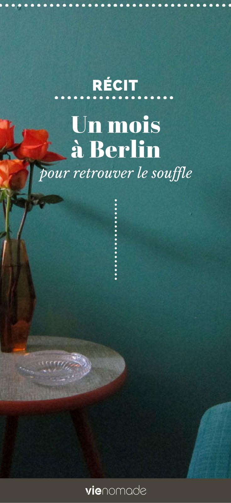 Vivre et emménager à Berlin