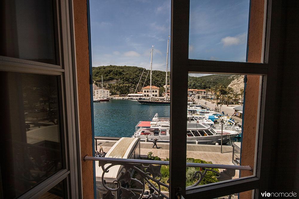Dormir en Corse: hôtel à Bonifacio