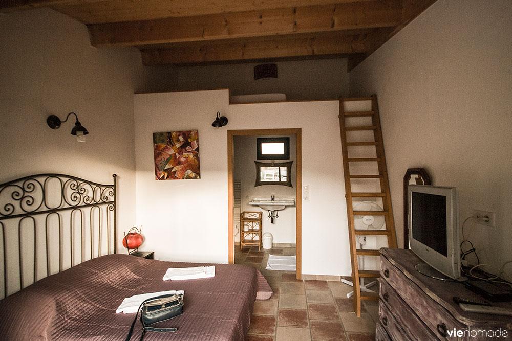 Hôtel à Ajaccio, Corse