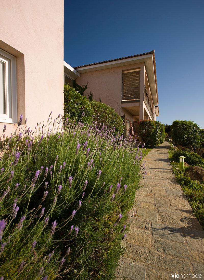 Hôtel à Porto-Vecchio, Corse