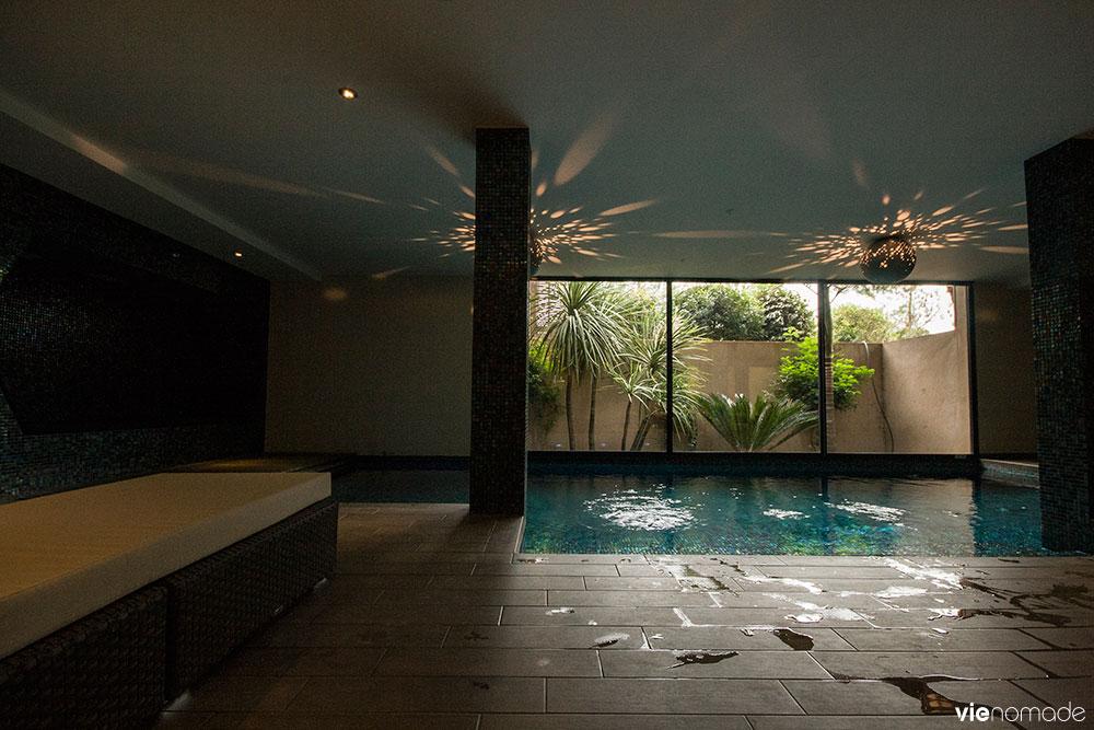 Hôtel spa à Ajaccio