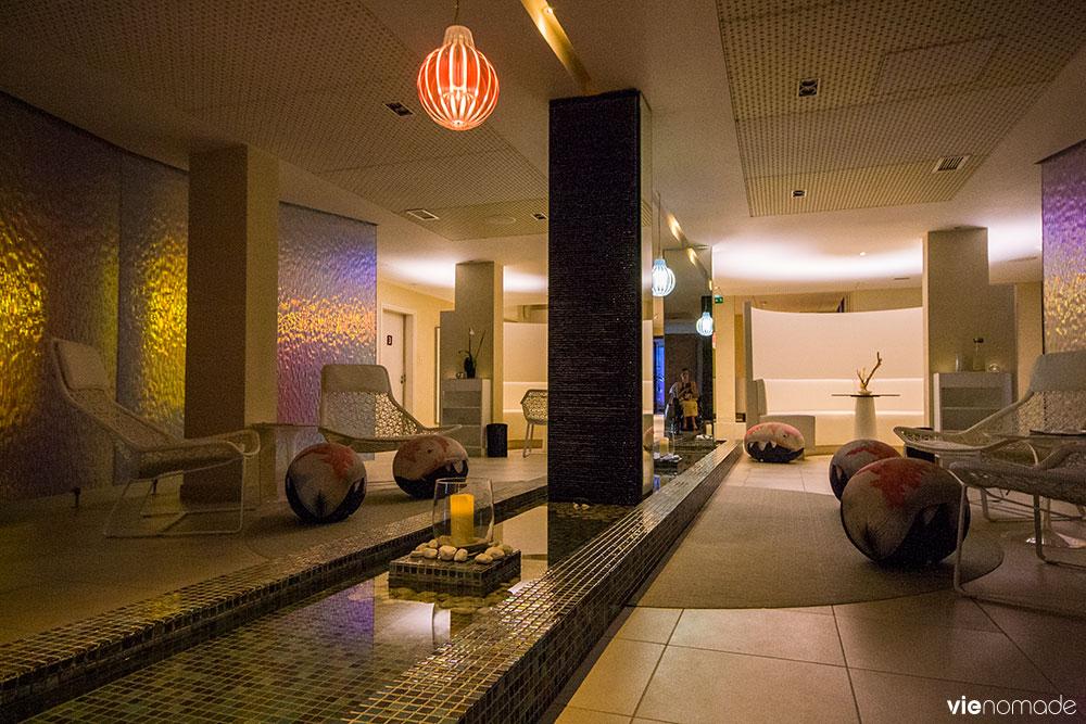 Hôtel spa à Ajaccio, Corse