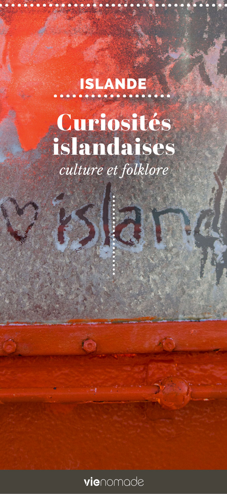 La culture et les traditions d'Islande