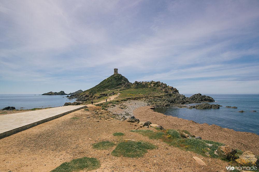 Que faire en Corse? Randonnée autour d'Ajaccio