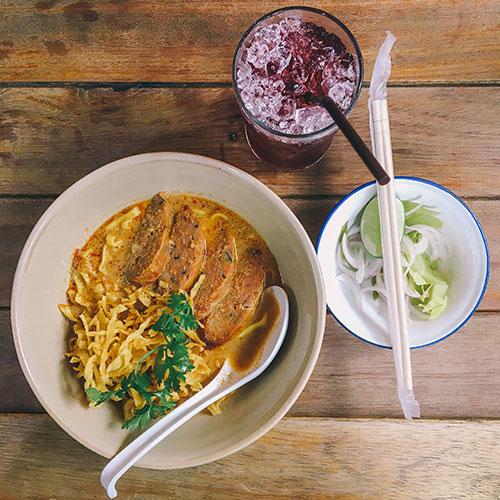 Que manger en Thaïlande? Toutes les spécialités
