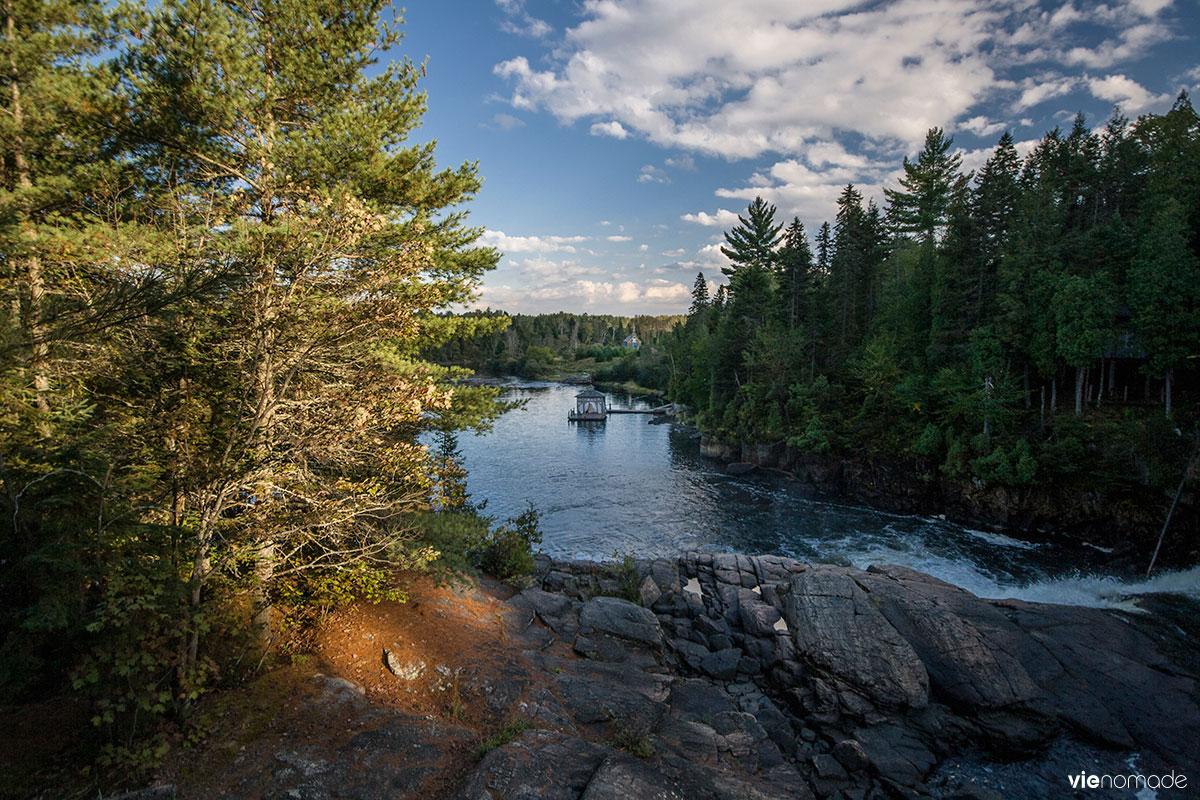 Idées nature au Québec: la Mauricie