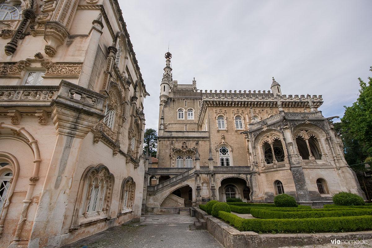 Palais de Bussaco