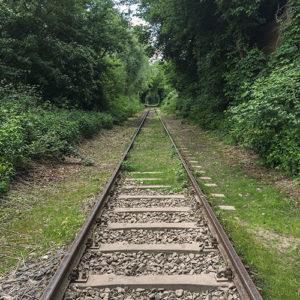 Voyage en train en Europe avec Interrail