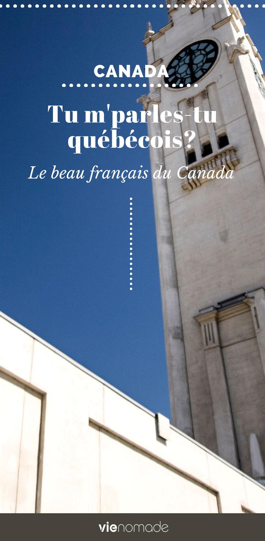 Découvrir le Canada francophone