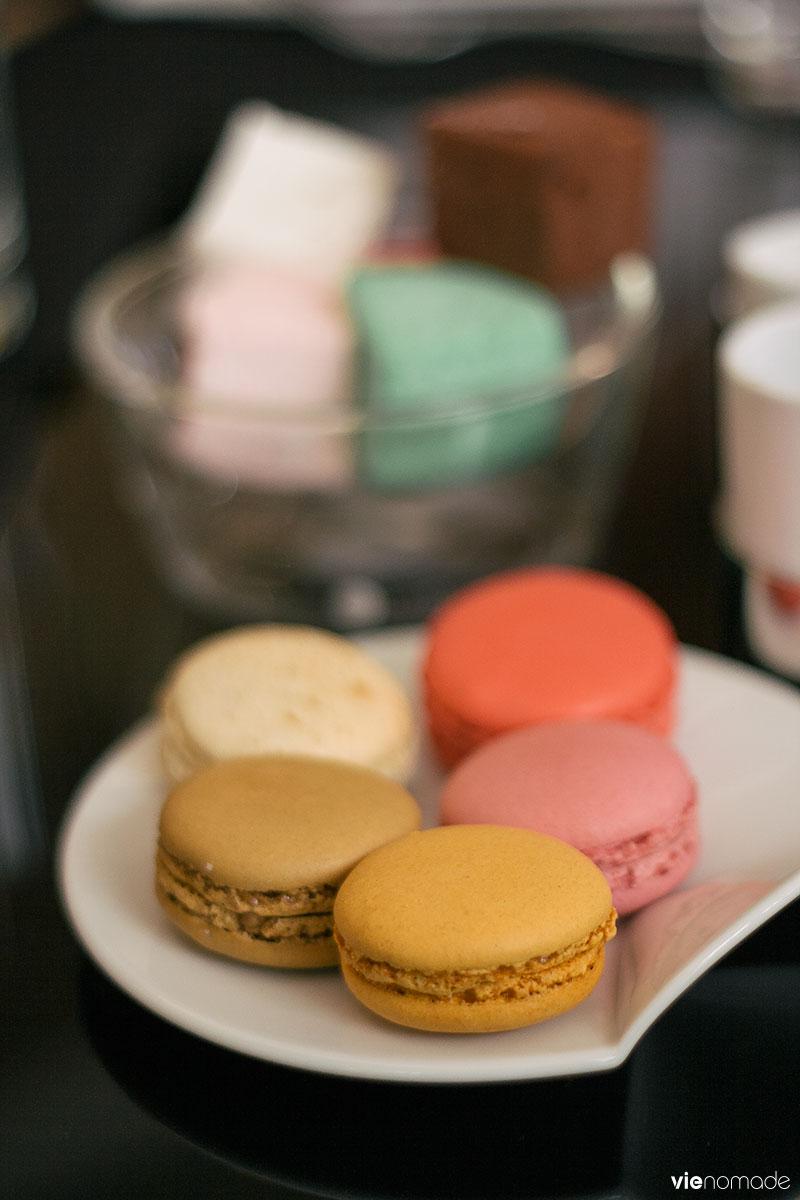 Adresse pâtisserie à Cannes