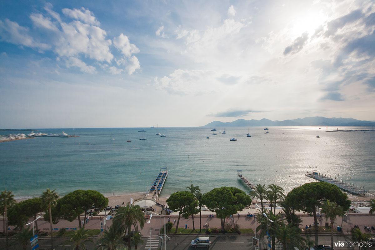 Le guide week-end de Cannes