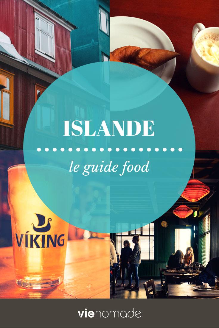 Que manger en Islande? Le guide