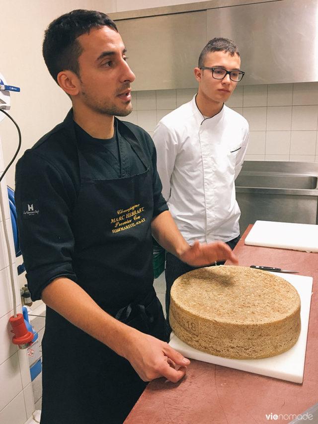 Ma!Officina, artisanat et gastronomie de la Valtellina à Madesimo