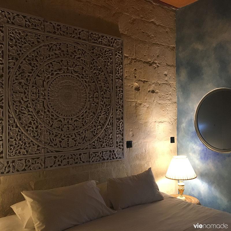 Hôtel à La Valette, Malte