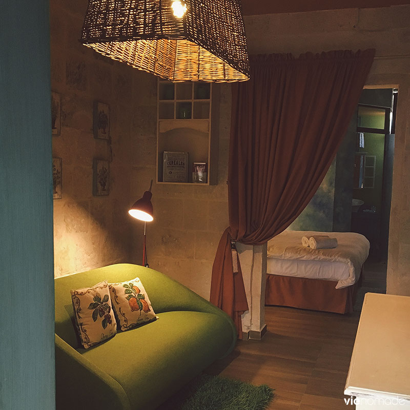 Hôtels à La Valette, Malte