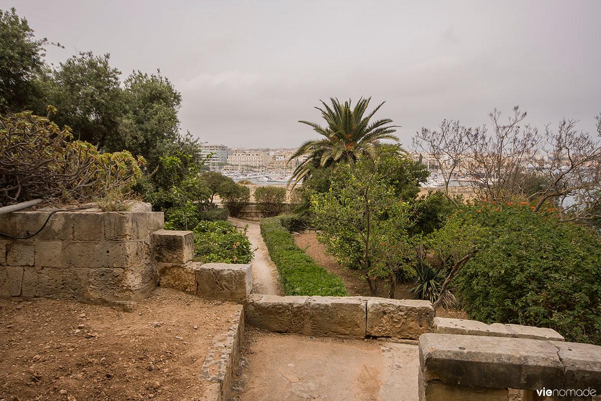 Jardin Sa Maison à Floriana, Malte