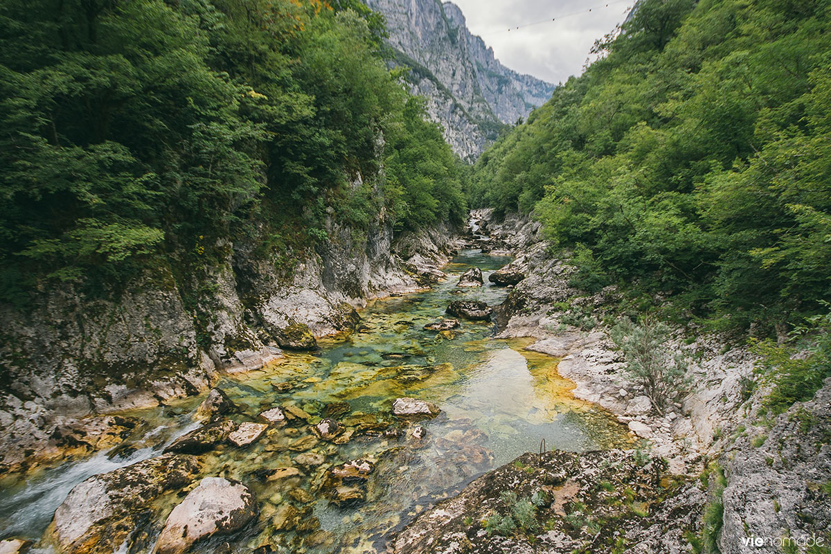 Rivière Mrtvica