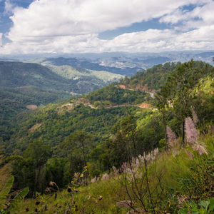 Road trip en Thaïlande: Mae hong son loop