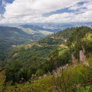 Road trip en Thaïlande: Mae hong son loop