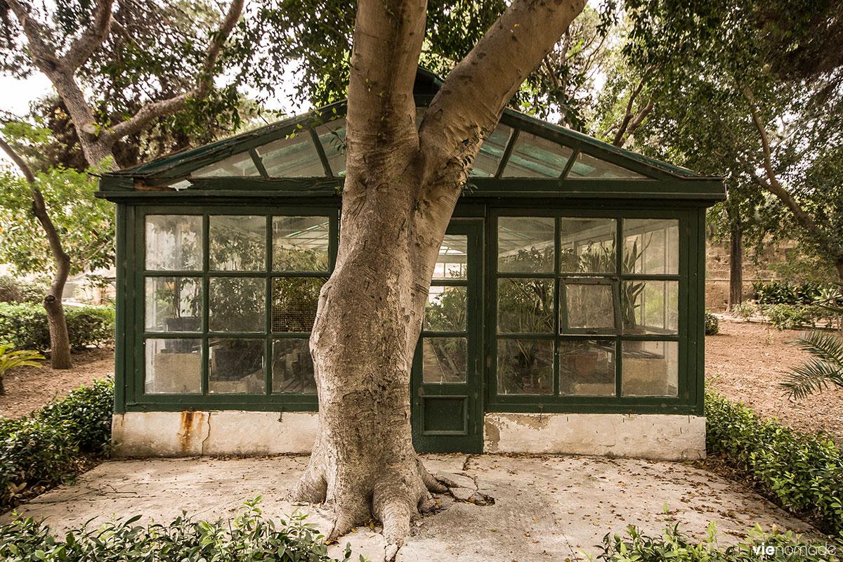 Sa Maison Garden à Floriana, Malte