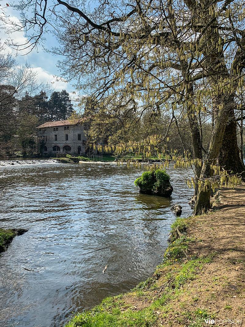 Domaine de la Garenne Lemot à Clisson