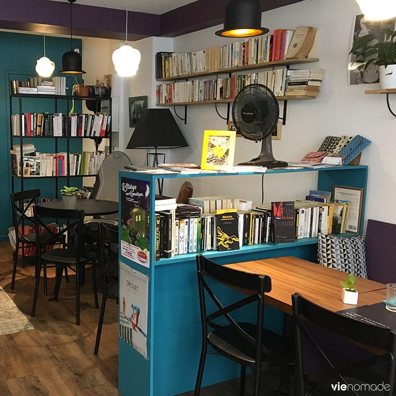 Manger à Nantes: les restaurants