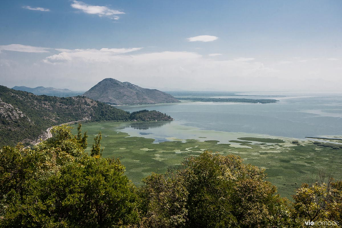 Parc national de Skadar