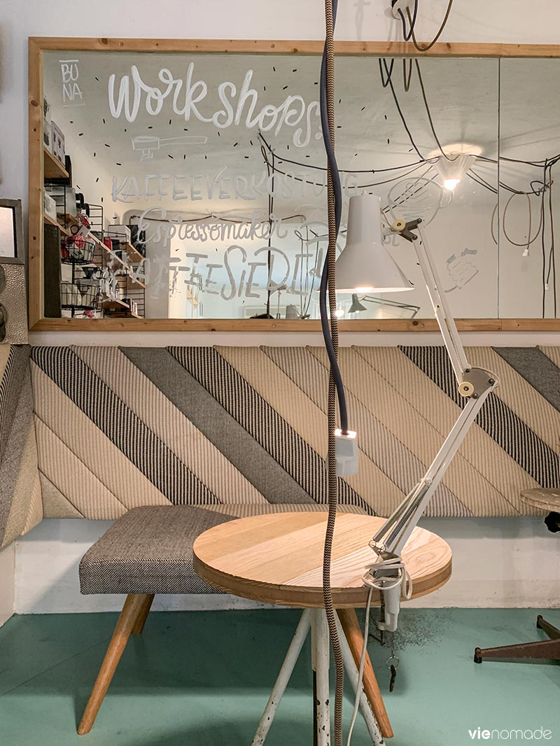 Café à Graz: Buna