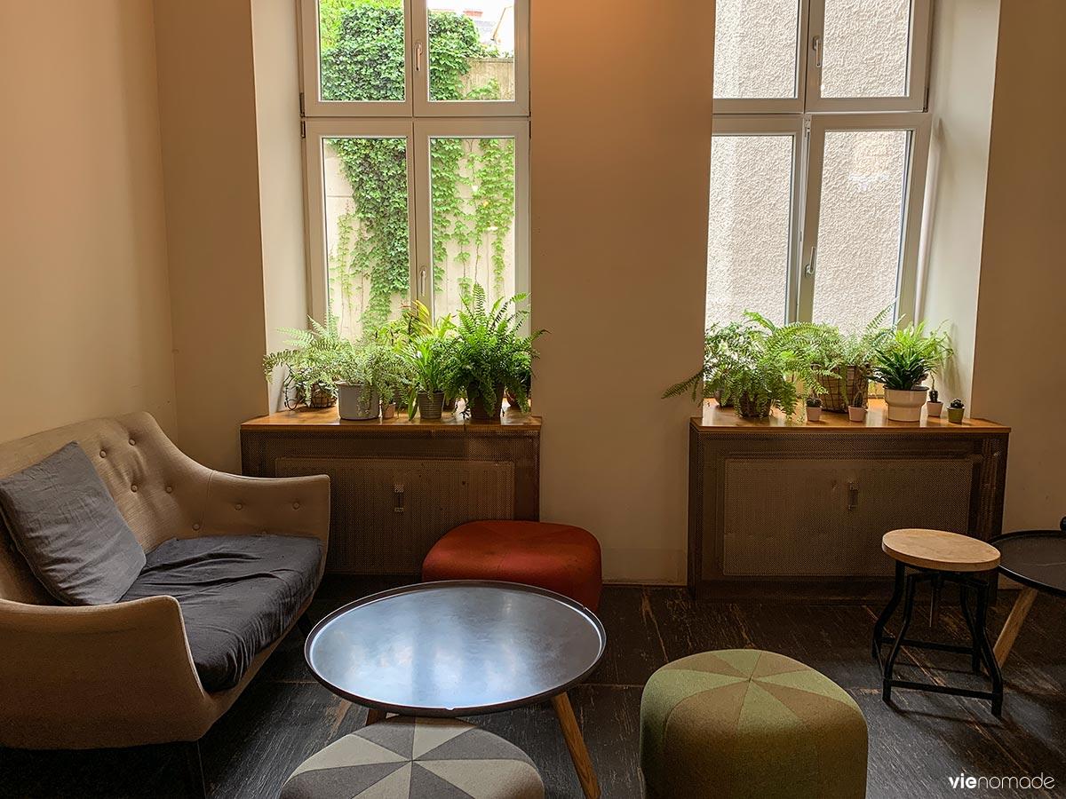 Café à Graz avec wifi: Ducks Coffee