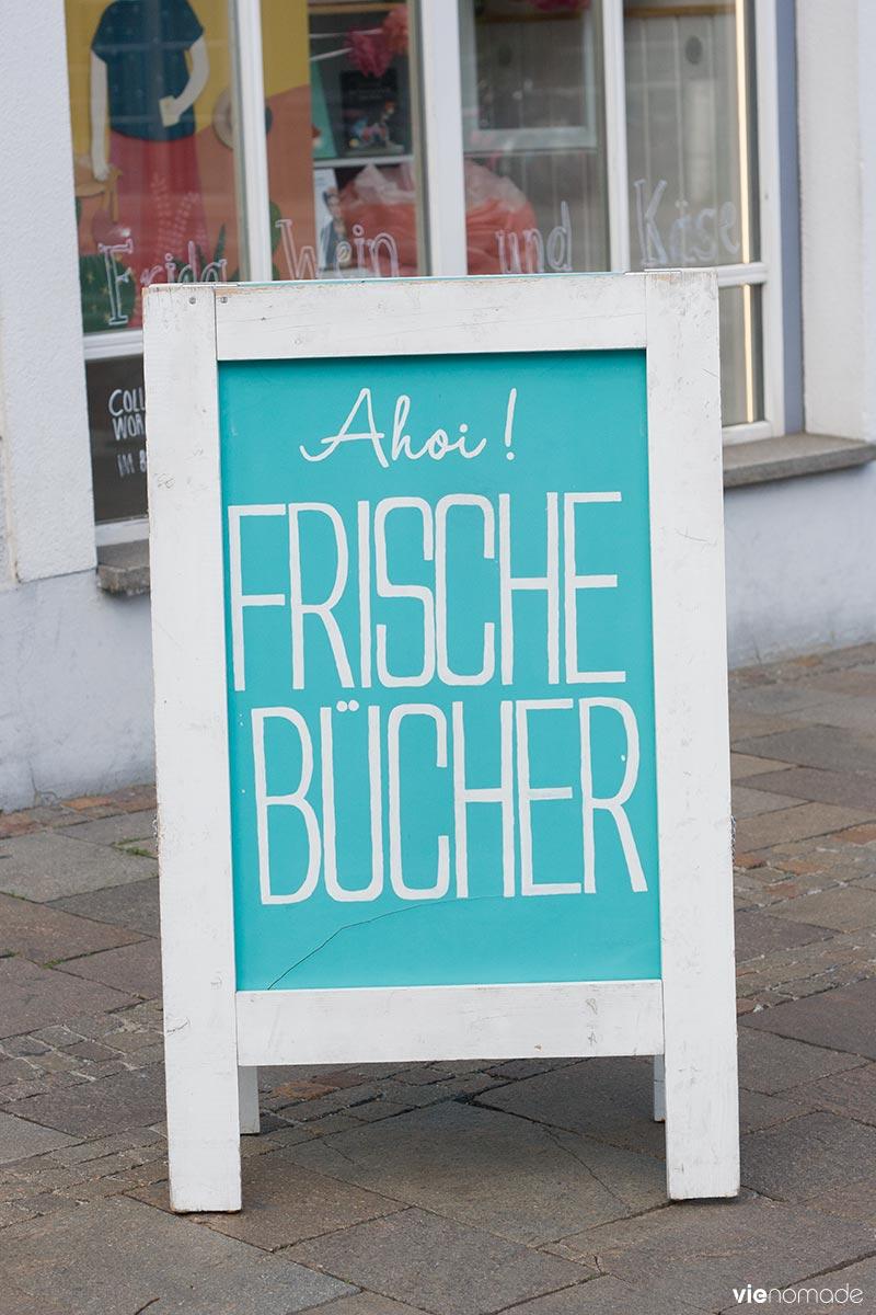 Shopping à Graz: Buchhandel