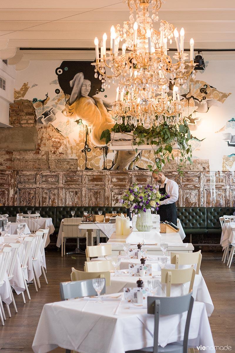 Restaurant Speisesaal à Graz