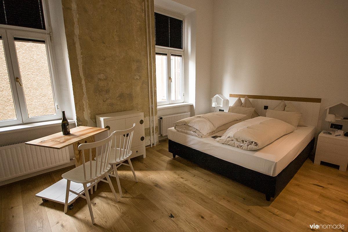 Dormir à Graz: Hôtel Wiesler