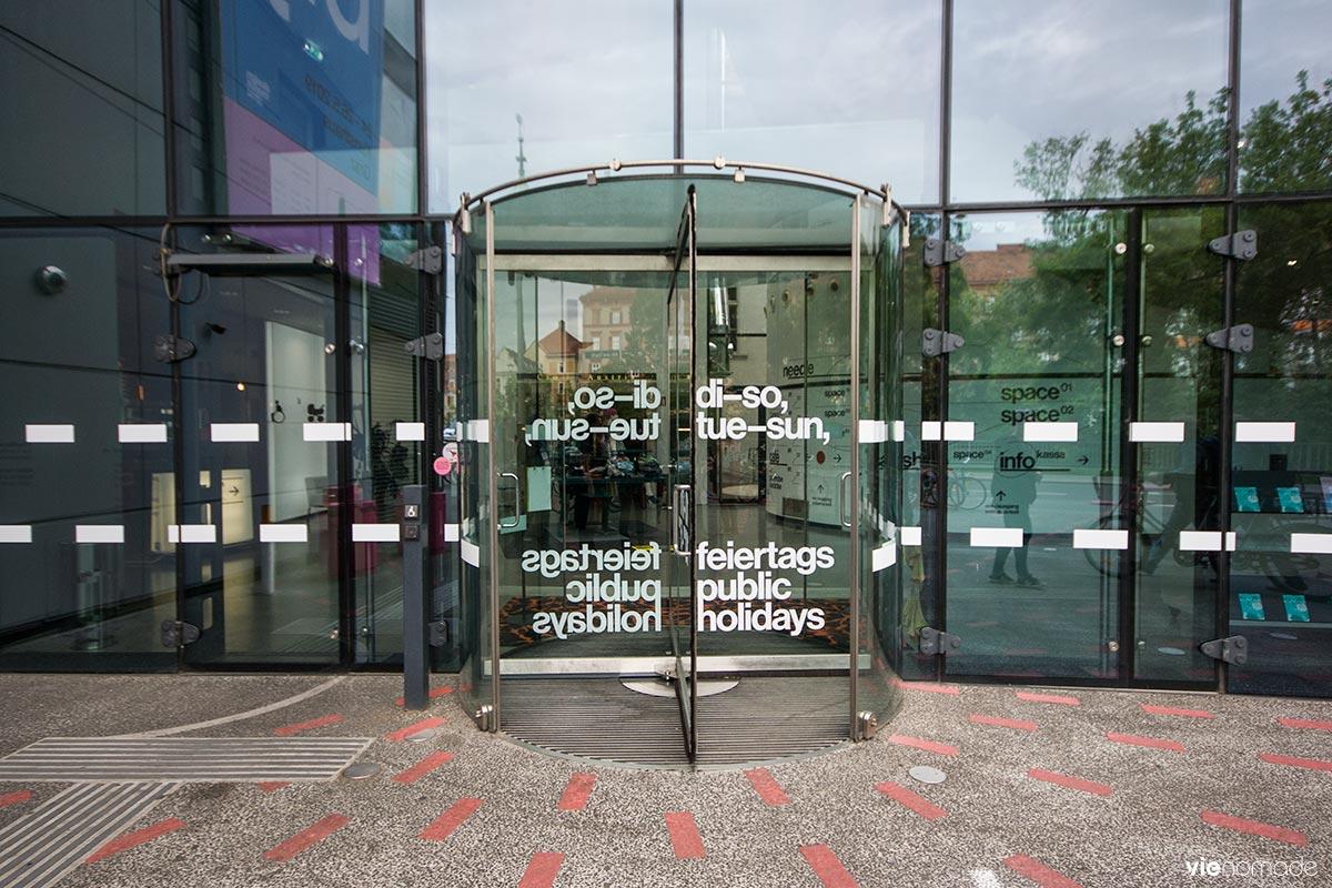 Kunstmuseum Graz: le musée d'art