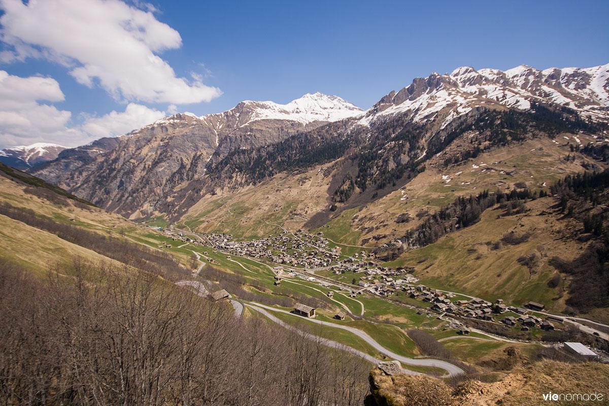 Vals, Grisons, Suisse