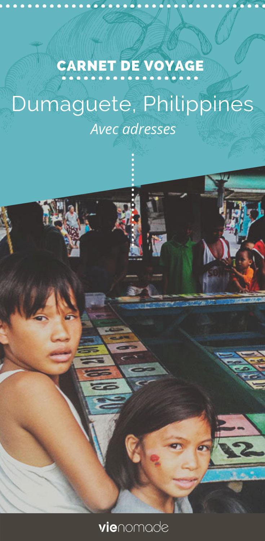 Que faire à Dumaguete, Philippines