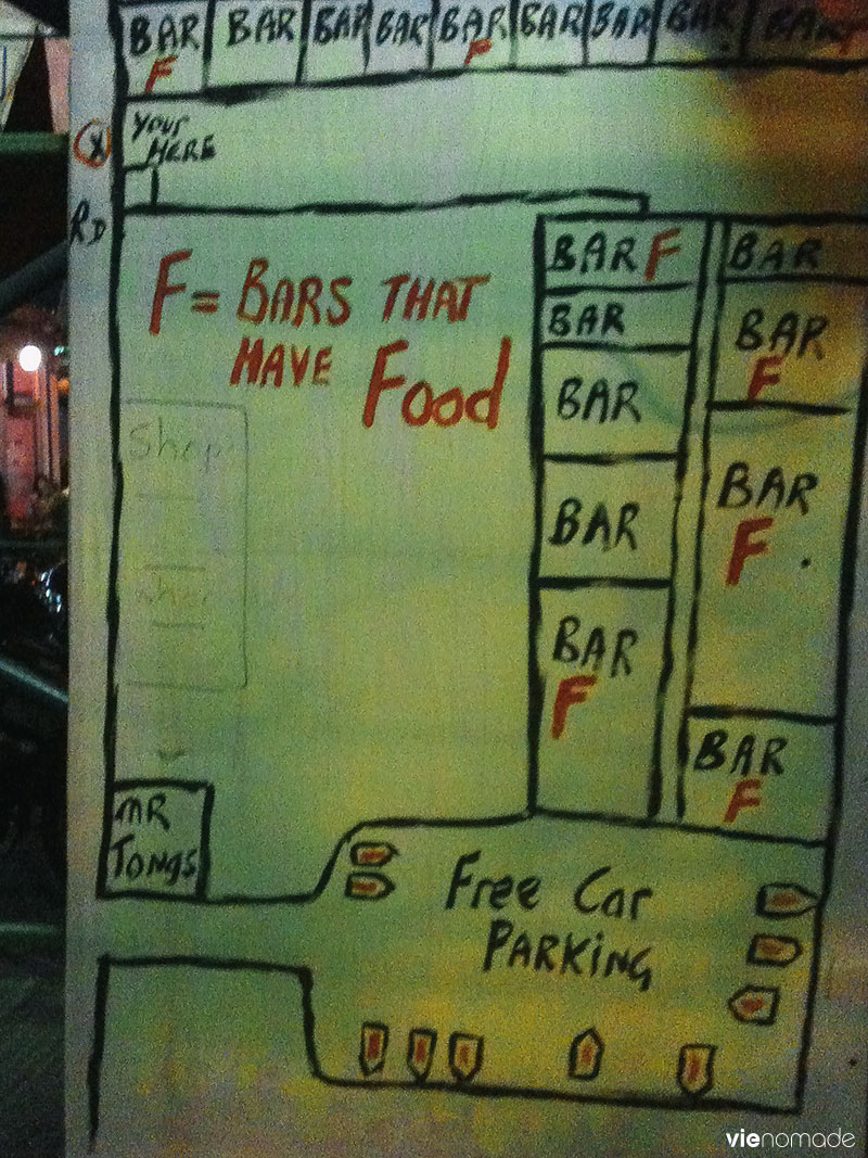 Bars à Udon Thani