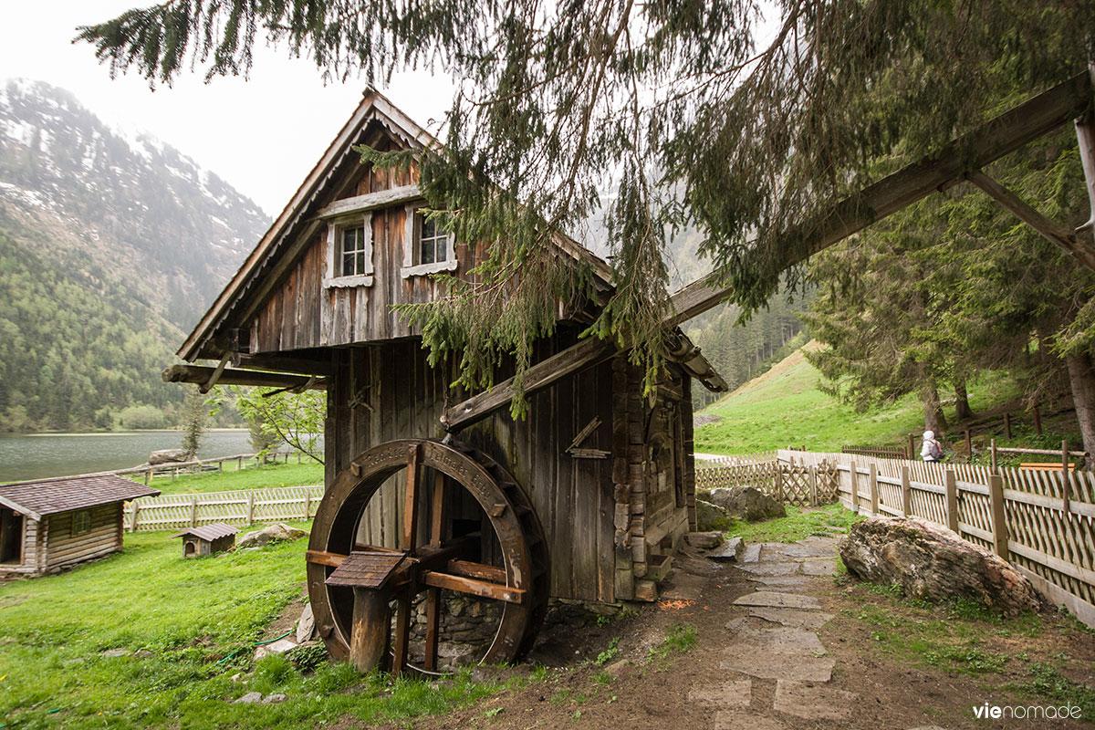 Bodensee, Schladming-Dachstein, Autriche