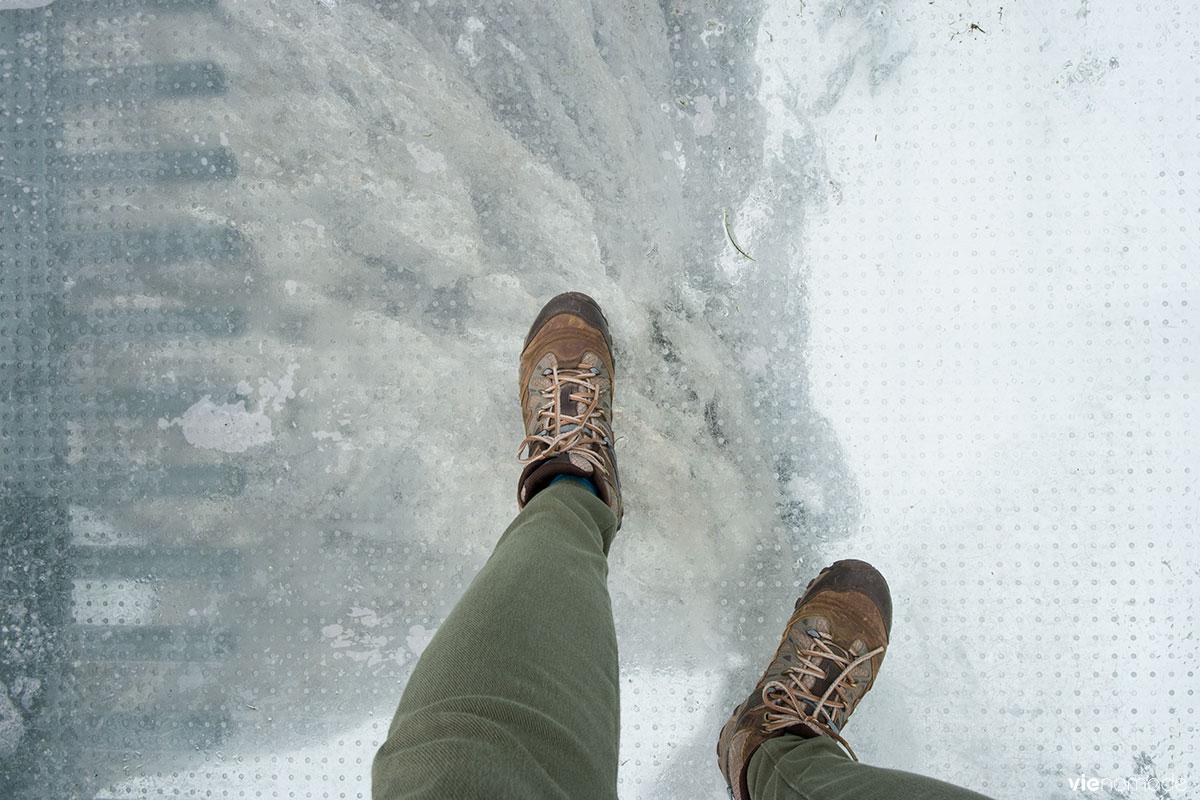 Glacier du Dachstein