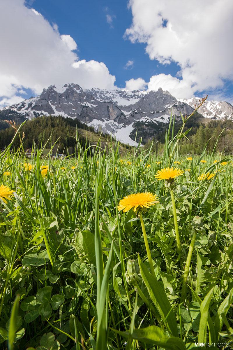 Ramsau am Dachstein, Autriche