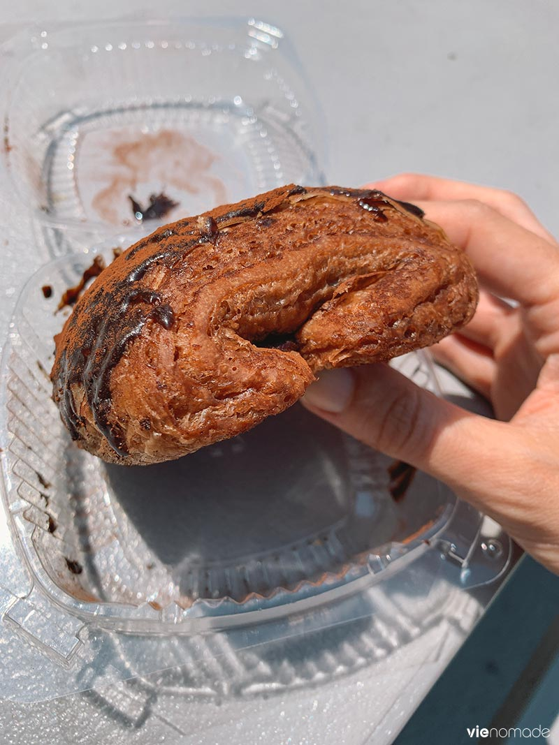 Ichiban Bakery, pâtisserie à Ottawa