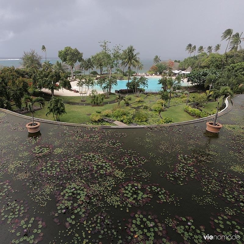 Hôtel Le Méridien à Tahiti