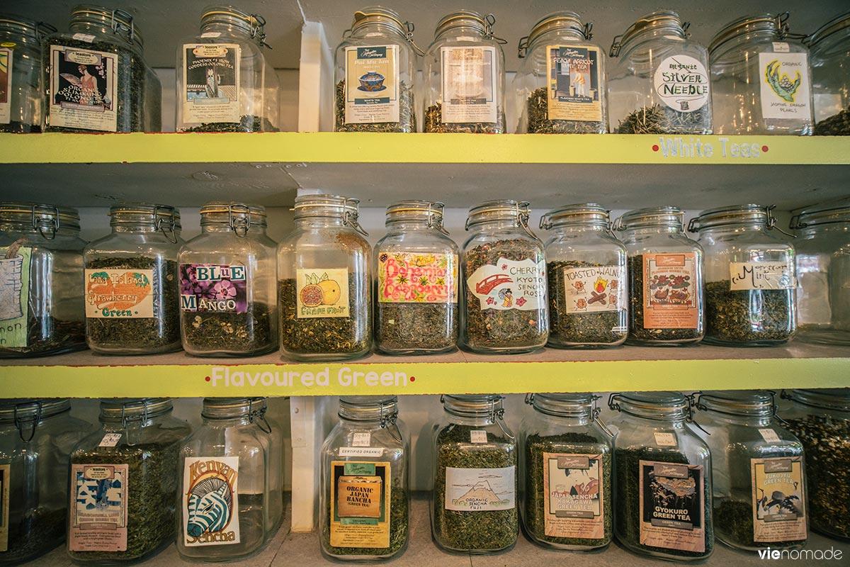 Tea Store Ottawa