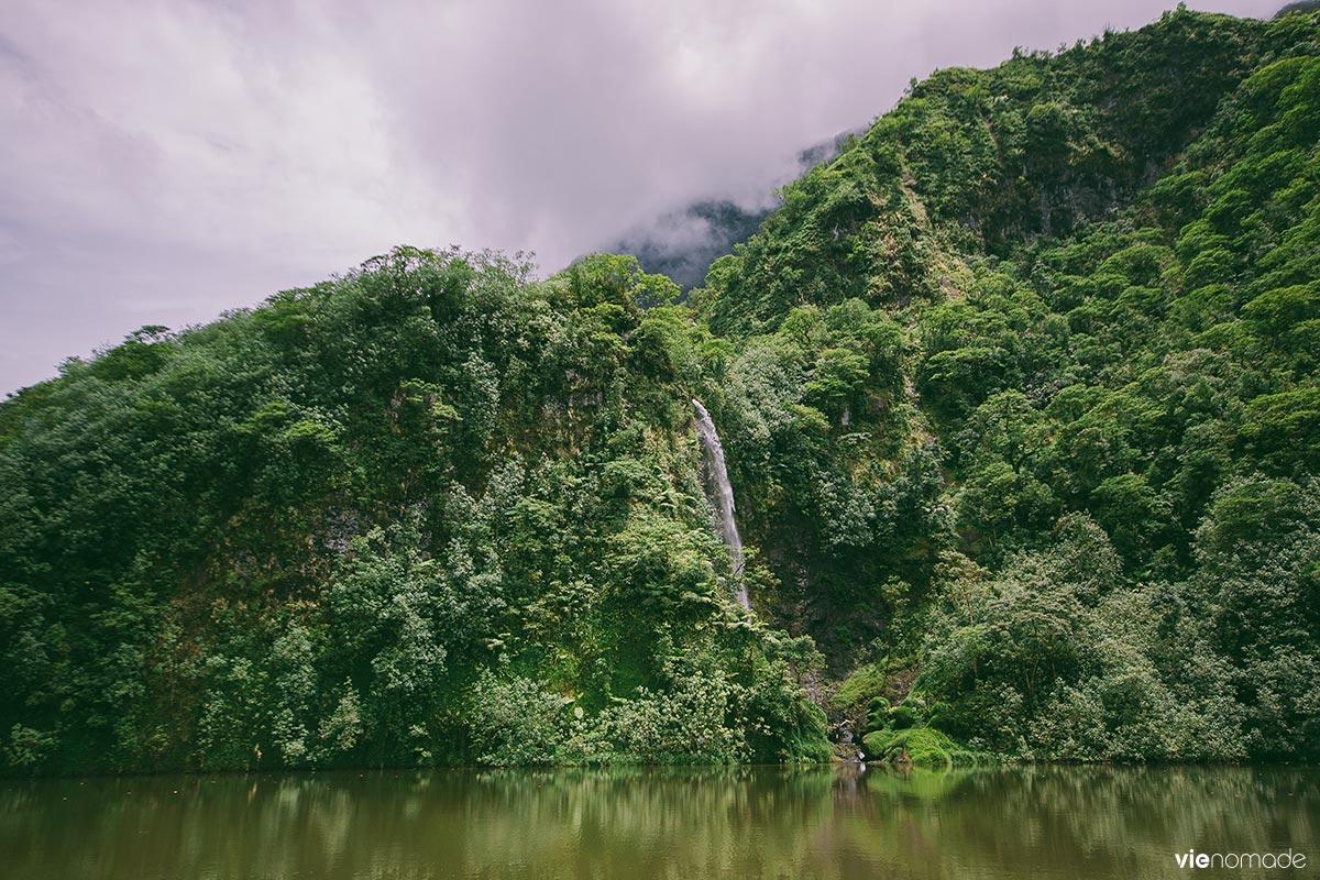 Vallée de la Papenoo, Tahiti