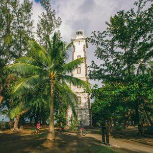 Que faire à Tahiti: tour de l'île et idées de sorties