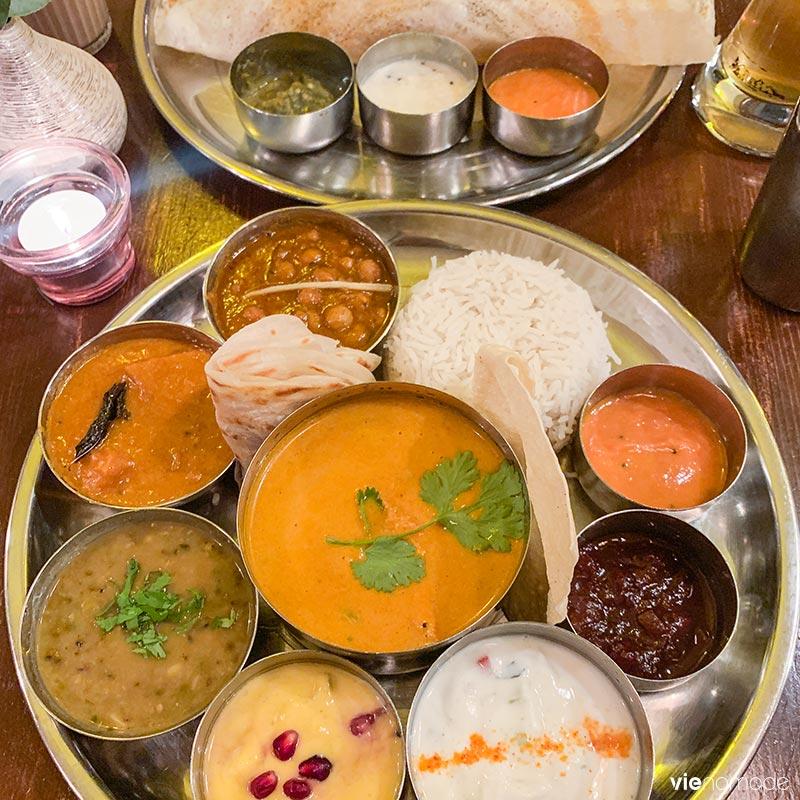 Chutnify, restaurant indien à berlin